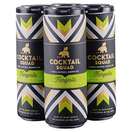 Cocktail Squad Margarita