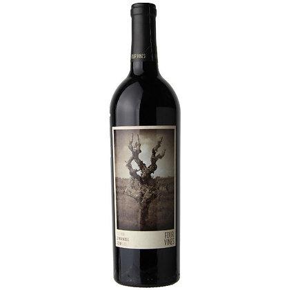 Four Vines Old Vine Zinfandel