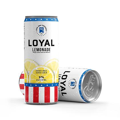 Loyal 9 Lemonade