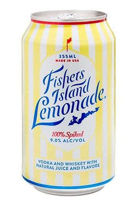 Fisher Island Hard Lemonade