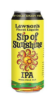 Lawson's Sip of Sunshine
