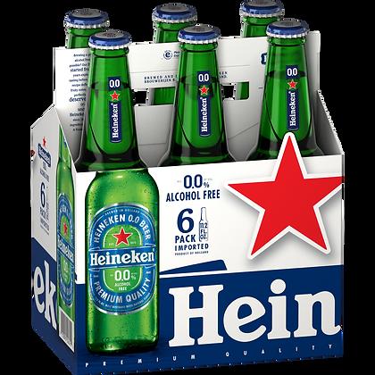 Heinekin 0.0%