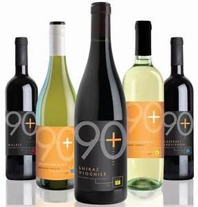 90+ Wine