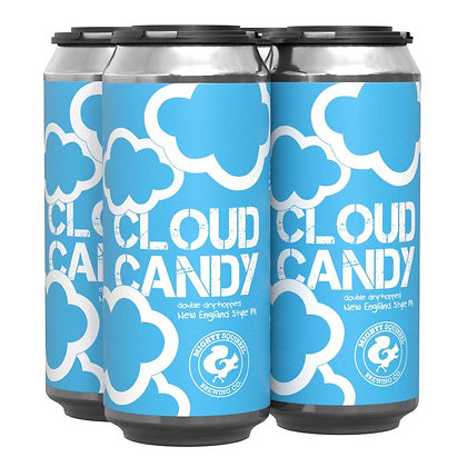Mighty Squirrel Cloud Candy