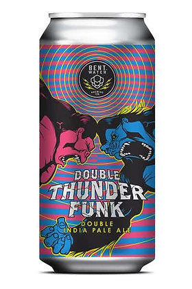 Bent Water Double Thunder Funk