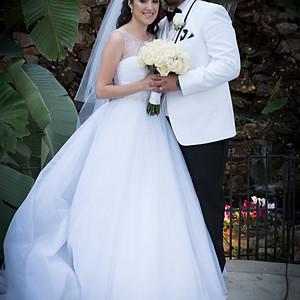 Moreno Wedding