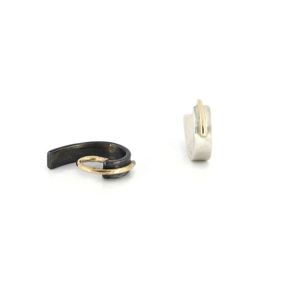 Faux Helix Cuff Earring - No Piercing