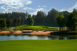 Shadow Creek Golf & Country Club