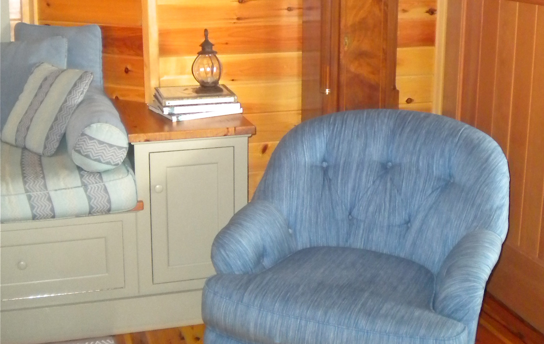 Chappy Cabin