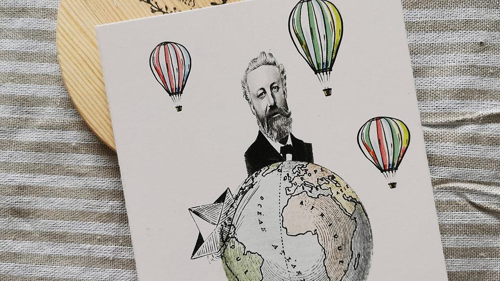 Jules Verne Voyage