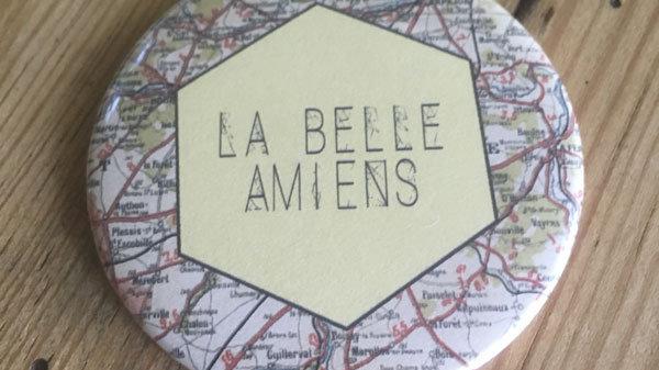 La Belle Amiens