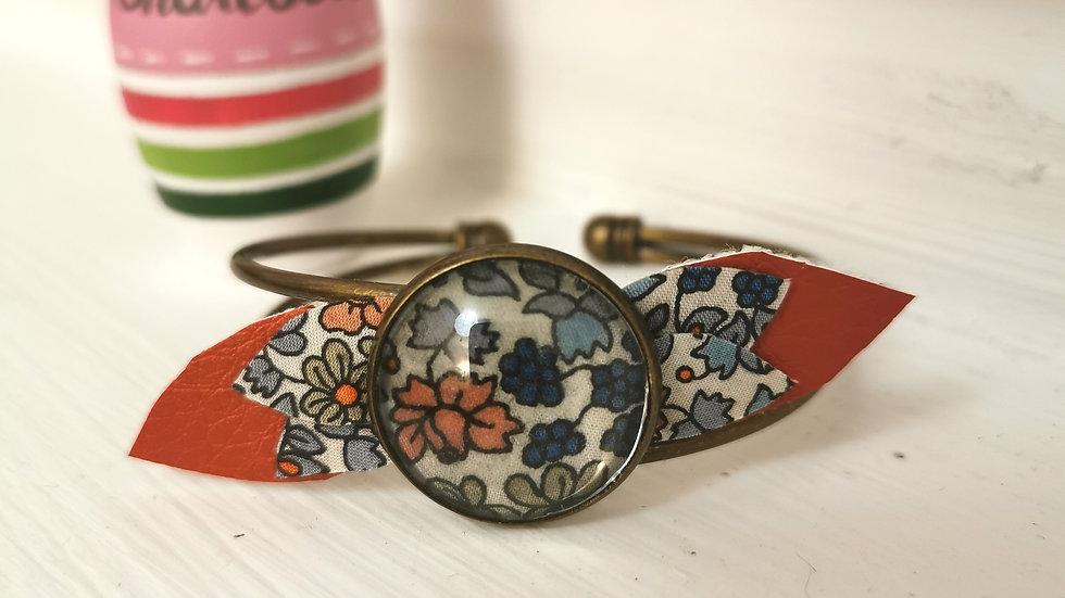 Bracelet Petales