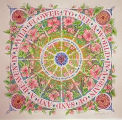 Poem by William Blake