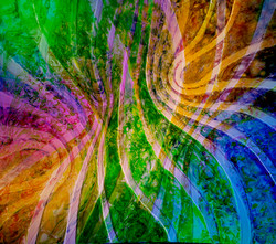 rainbow vibrato