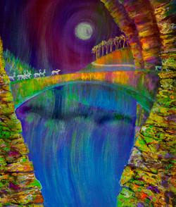 moonlight pilgrimage 2