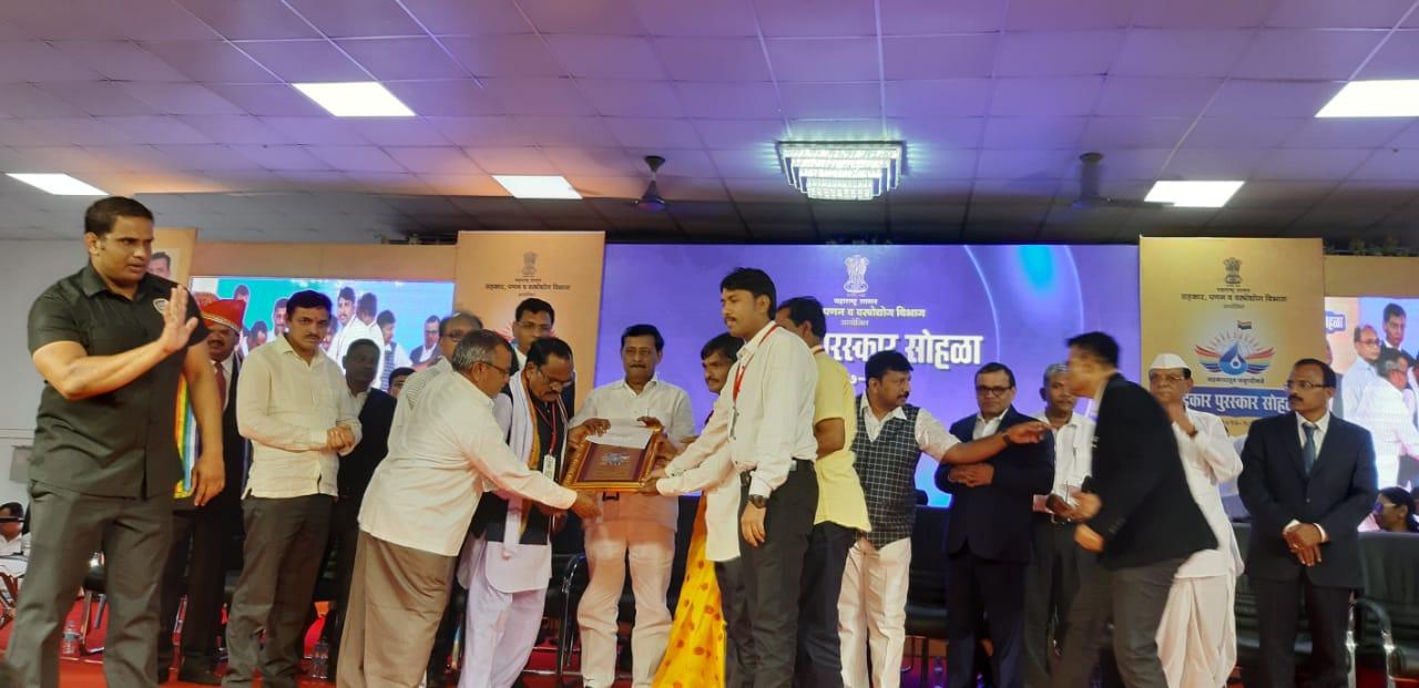 सहकार पुरस्कार सोहळा-2019 (8)