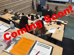 School Year Initiative (Coming Soon)
