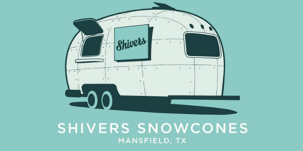 Shivers Snow Cone