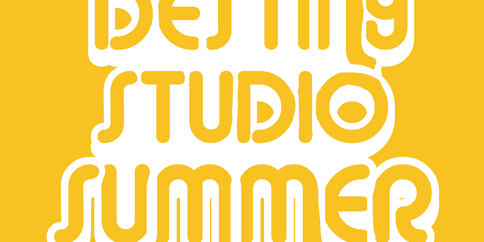 A Very Destiny Studio Summer