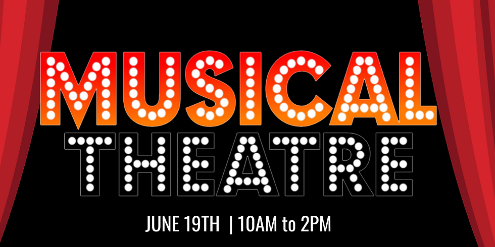 Musical Theater {Ages 8+}
