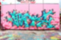 chipie graff a croix rousse lyon