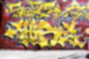 Chipie Mix City Graffiti Lyon