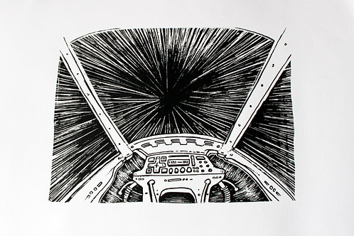 «HYPERSPACE»