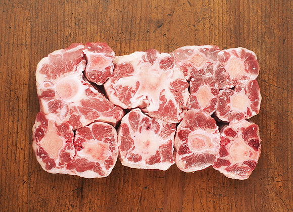 Ox Tail - Skinless