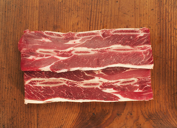 Beef LA Kalbi