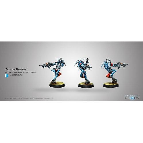 Crusader Brethren (Multi Rifle)