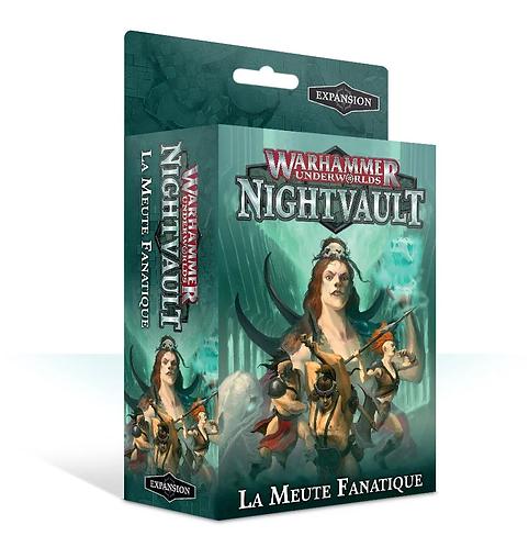 Nightvault: La Meute Fanatique