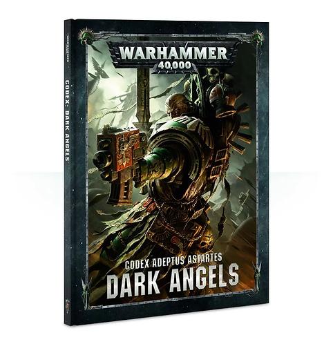 Codex: Dark Angels (Anglais)
