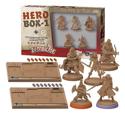 Hero Box #1