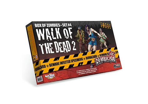 Walk of the Dead #2
