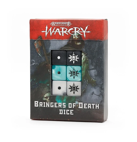 Bringers o Death Dices