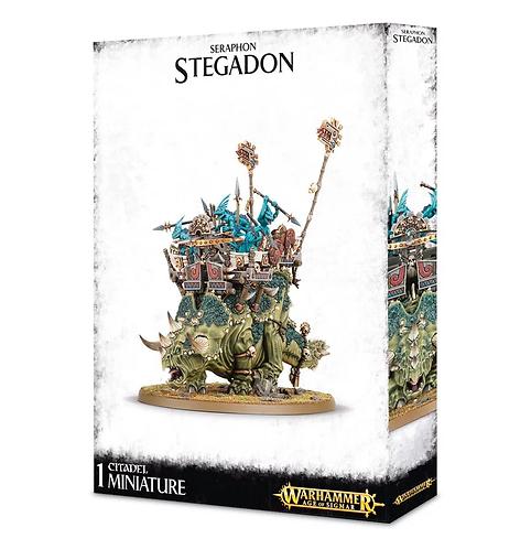 Stegadon/Engine Of The Gods
