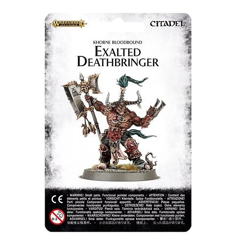 Exalted Deathbringer (Griffe)