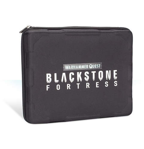 Mallette pour Warhammer Quest: Blackstone Fortress