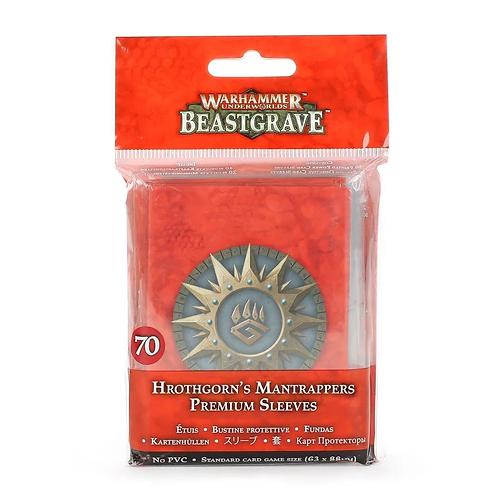 Beastgrave: Étuis Trappeurs de Hrothgorn