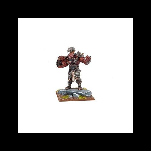 Grokagamok, héros ogre