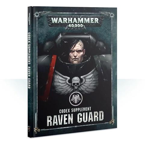 Supplément de Codex: Raven Guard