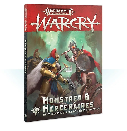 Monstres & Mercenaires