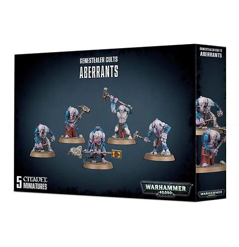 Aberrants