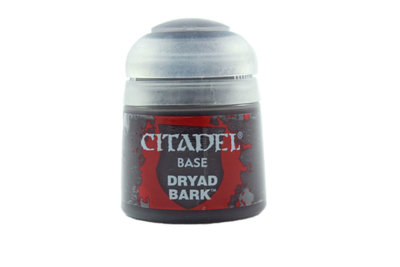 BASE: DRYAD BARK