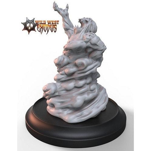 Spirit Apparition Alternate sculpt (Sidekick)