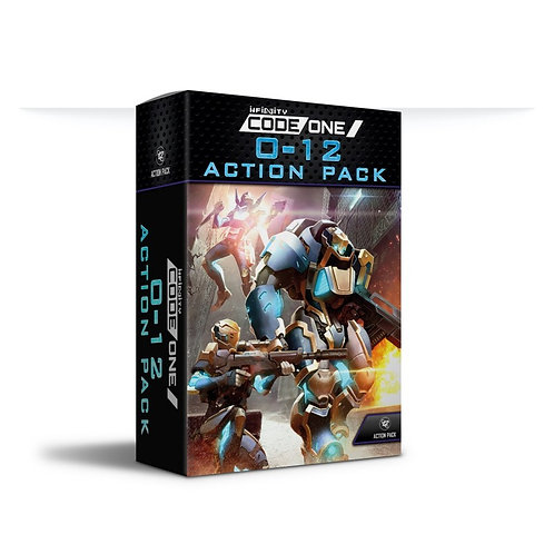 Code One: O-12 Action Pack