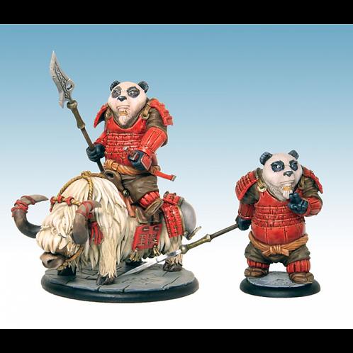 Cao Cao et Fèihuà