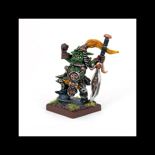 Héros Goblins (3 figurines)
