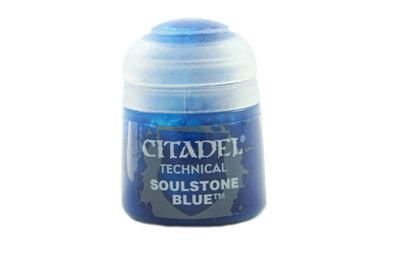 TECHNICAL: SOULSTONE BLUE