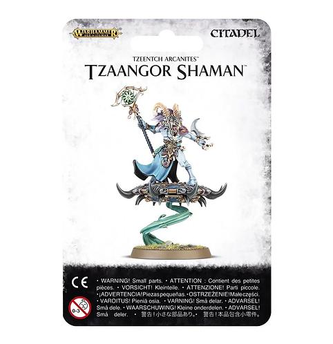 Tzaangor Shaman